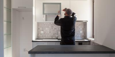 3 Ways to Create Space When Remodeling a Small Kitchen, Greensboro, North Carolina