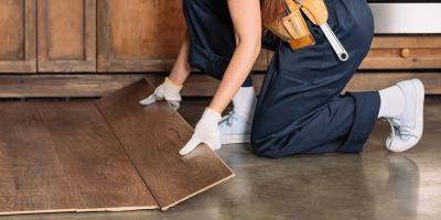 Top 3 Flooring Options for Kitchen Remodeling, Greenburgh, New York