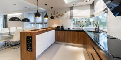 3 Things To Consider When Budgeting For Your Kitchen Remodeling Project