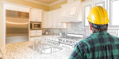 4 Reasons Summer Is the Best Time for Kitchen Remodeling, Lincoln, Nebraska