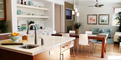 5 Kitchen Remodeling Trends You'll Love in 2018, Lincoln, Nebraska