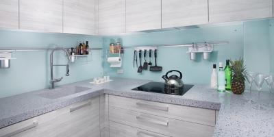 3 Best Kitchen Countertop Options, Makawao-Paia, Hawaii