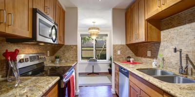 3 Remodeling Tips for Galley Kitchens, ,