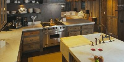 Top 5 Details to Consider When Remodeling a Kitchen, Greece, New York
