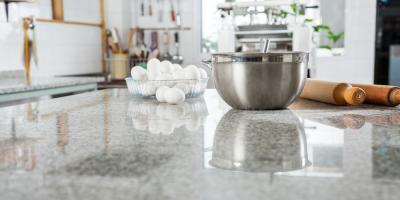 Granite Vs. Quartz: Which Is Right for Your Countertops?, St. Ann, Missouri