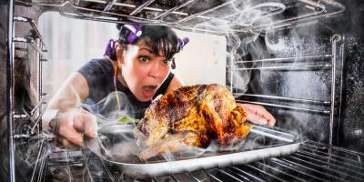 3 Comical Mishaps That Call for Kitchen Remodeling, Webster, New York