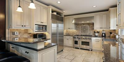 3 Signs It's Time to Invest in Kitchen Remodeling, Clearview, Washington
