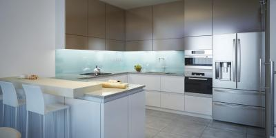 3 Simple Tips for Creating a Contemporary Kitchen , Rochester, New York