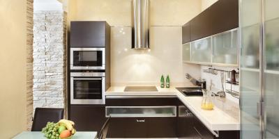 Your Guide for Remodeling a Condo's Kitchen, Pierce, Ohio