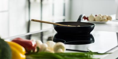 How to Decide Between a Cooktop & a Range, Babylon, New York