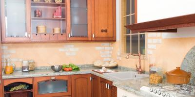 5 Options for Customizing Kitchen Cabinets, North Canton, Ohio