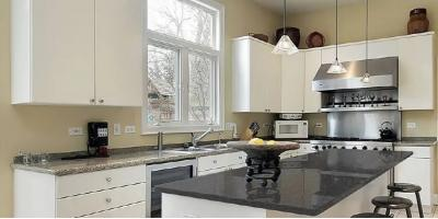 4 Types of Countertops That Are Perfect for Home Chefs, Rochester, New York