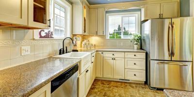 3 Ways to Hide Exposed Kitchen Plumbing, Washingtonville, New York