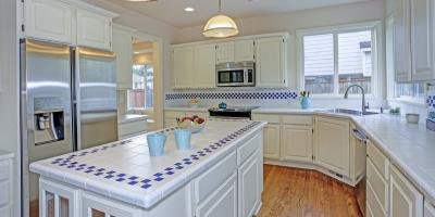 How Shaker Cabinets Can Elevate Your Kitchen Remodel, Brighton, New York