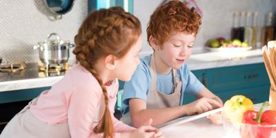 3 Kid-Friendly Kitchen Remodeling Ideas, Scotch Plains, New Jersey
