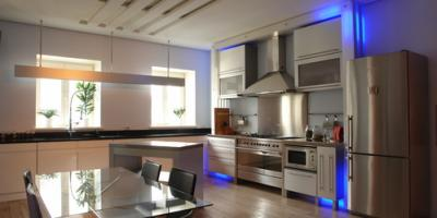 The Kitchen Is The Center Of Your Home Serving As A Place To Gather Over Great Food If You Have Found The Space Isn T As Efficient Or As Beautiful As