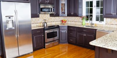 What to Know About Updating Kitchen Appliances Before the Holidays, Evendale, Ohio