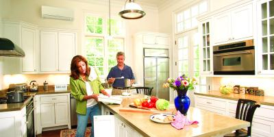Save up to $400 on Mitsubishi Electric ACs This Summer, Boston, Massachusetts