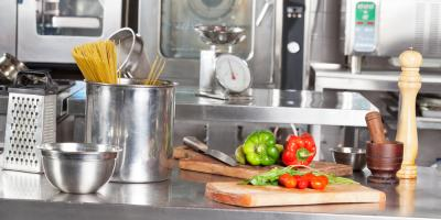 3 Ways Your Business Will Benefit From a Custom Kitchen, Brooklyn, New York