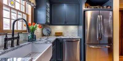 Kitchen Living, llc, SIX Time Houzz Award Winner, Terramuggus, Connecticut
