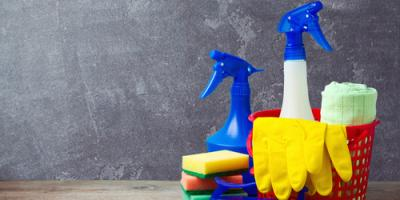 3 Products Your Commercial Cleaning Service Uses In Your Office, Honolulu, Hawaii