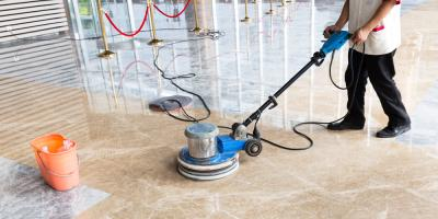 Facility Cleaning Services: A Quick Guide to Going Green, Honolulu, Hawaii