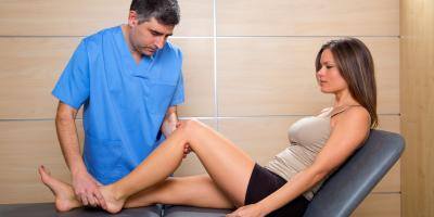 5 FAQ About Knee Replacement Surgery, Rochester, New York