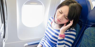 Will Flying Make My Teeth Hurt?, Kodiak, Alaska