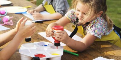 4 Ways Anchorage's Leading Preschool Program Will Benefit Your Child, Anchorage, Alaska
