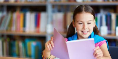 5 Ways a Reading Program Helps Your Child Throughout the School Year, West Chester, Ohio