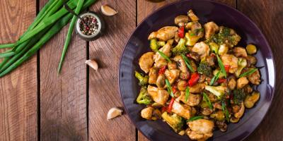 3 Mouthwatering Reasons to Order Indochinese Cuisine , Manhattan, New York
