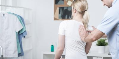 Florence Chiropractor Lists Top 3 Signs You Need Treatment, Florence, Kentucky