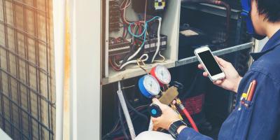 3 Commercial HVAC Maintenance Tips for Fall, Lexington-Fayette, Kentucky