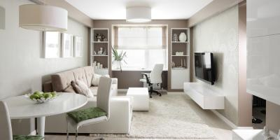 How to Decorate Your One Bedroom Apartment, Lexington-Fayette, Kentucky