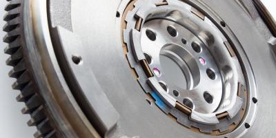 Road Service Professionals Explain How Flywheels Store Energy, Elizabethtown, Kentucky