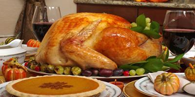 5 Tips for Thanksgiving Pest Control, Hebron, Kentucky
