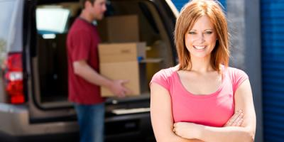 4 FAQs About Putting Items Into Storage for the First Time, North Corbin, Kentucky