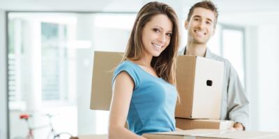 How to Pack Efficiently for a Studio Apartment, Lexington-Fayette, Kentucky