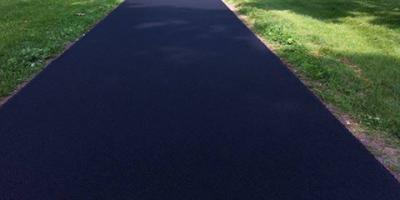 Driveway & Parking Lot Experts Answer 5 FAQs About Asphalt Seal Coating, Nicholasville, Kentucky