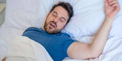 Does Snoring Affect Oral Health?, La Crosse, Wisconsin