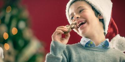 4 Holiday Treats That Are Good for Kids' Oral Hygiene, Campbell, Wisconsin