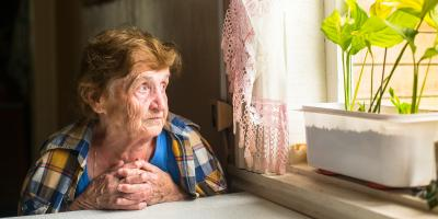3 Signs of Depression in Seniors, La Crosse, Wisconsin