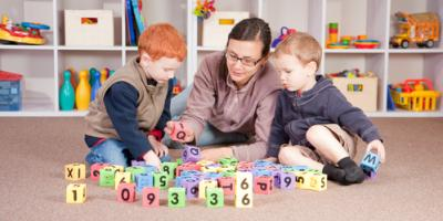 Answers to Your FAQs About the Child Care Credit, La Crosse, Wisconsin