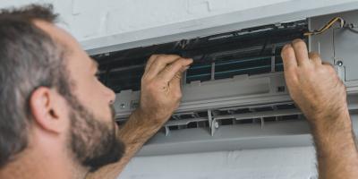 3 Strange Air Conditioner Noises, La Crosse, Wisconsin