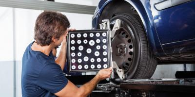 A Driver's Guide to Tire Alignment, La Crosse, Wisconsin