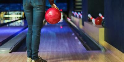 How to Fix 3 Common Bowling Mistakes, Shelby, Wisconsin