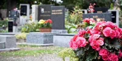 Oak Grove Cemetery & the La Crosse County Historical Society Present: Discover the Silent City, La Crosse, Wisconsin