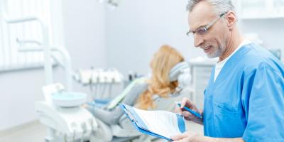 How Do Oral Health Needs Change Throughout Life? A Local Dentist Weighs In, La Crosse, Wisconsin