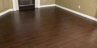 3 Benefits of Hardwood Floors, Wonewoc, Wisconsin