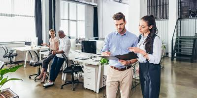 A Guide to Indoor Air Quality in the Office , La Crosse, Wisconsin